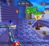 Sonic Rivals полные игры
