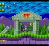 Sonic the Hedgehog взломанные игры
