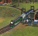 Sid Meiers Railroads взломанные игры