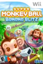 Скачать игру Super Monkey Ball Banana Blitz через торрент на pc