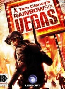 Скачать игру Tom Clancys Rainbow Six Vegas через торрент на pc