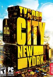 Скачать игру Tycoon City New York через торрент на pc