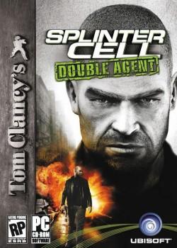Скачать игру Tom Clancys Splinter Cell Double Agent через торрент на pc
