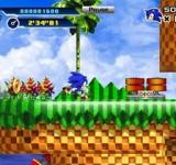 Sonic the Hedgehog полные игры
