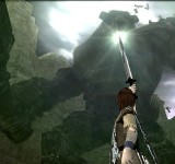 Shadow of the Colossus взломанные игры
