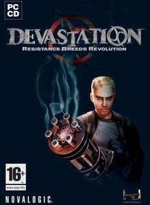 Скачать игру Devastation через торрент на pc
