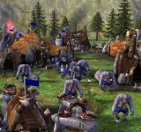 SpellForce The Order of Dawn на ноутбук