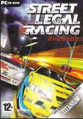 Скачать игру Street Legal Racing Redline через торрент бесплатно