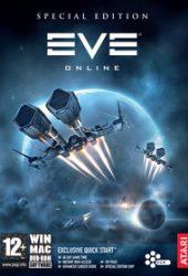 Скачать игру EVE Online через торрент на pc