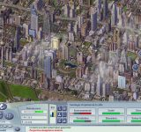 SimCity 4 Rush Hour на ноутбук