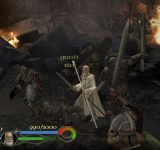 The Lord of the Rings The Return of the King взломанные игры