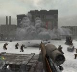 Call of Duty полные игры