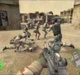 Delta Force Black Hawk Down полные игры