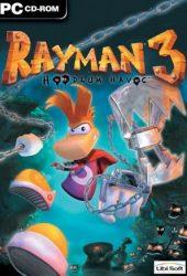 Скачать игру Rayman 3 Hoodlum Havoc через торрент бесплатно