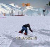 Snowboard Park Tycoon полные игры