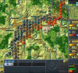Decisive Battles of World War 2 Korsun Pocket полные игры