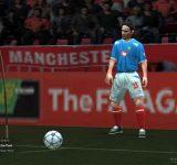 FIFA Football 2004 взломанные игры