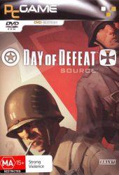 Скачать игру Day of Defeat через торрент на pc