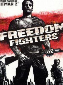 Скачать игру Freedom Fighters через торрент на pc