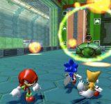 Sonic Heroes полные игры