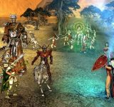 SpellForce The Order of Dawn полные игры