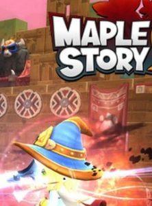 Скачать игру MapleStory через торрент бесплатно