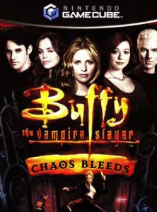 Скачать игру Buffy the Vampire Slayer Chaos Bleeds через торрент на pc
