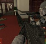 Tom Clancys Rainbow Six 3 Raven Shield взломанные игры