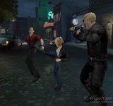 Buffy the Vampire Slayer Chaos Bleeds взломанные игры