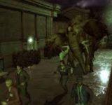 Resident Evil Outbreak полные игры