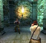 Индиана Джонс и гробница императора взломанные игры
