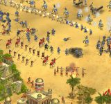 Rise of Nations взломанные игры