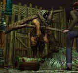 Resident Evil Outbreak на ноутбук