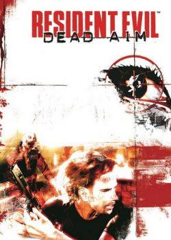 Скачать игру Resident Evil Dead Aim через торрент бесплатно