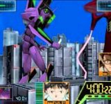 Shinseiki Evangelion 2 Evangelions взломанные игры