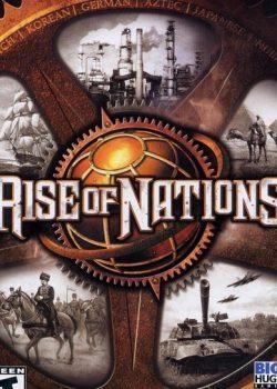 Скачать игру Rise of Nations через торрент бесплатно