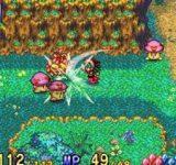 Sword of Mana полные игры