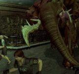 Resident Evil Outbreak на виндовс