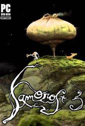 Скачать игру Samorost 3 через торрент на pc