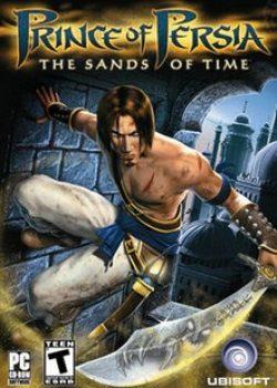 Скачать игру Принц Персии Пески Времени через торрент бесплатно