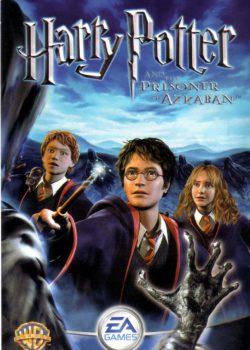 Скачать игру Гарри Поттер и узник Азкабана через торрент на pc