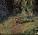 Dungeon Siege Legends of Aranna взломанные игры