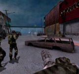 Terminator 3 War of the Machines полные игры