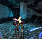 Star Wars Jedi Knight Jedi Academy полные игры