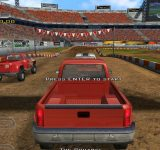 Tough Trucks Modified Monsters полные игры
