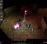 Dungeon Siege Legends of Aranna на ноутбук
