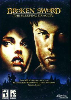 Скачать игру Broken Sword The Sleeping Dragon через торрент на pc