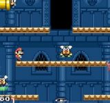 Mario and Luigi Superstar Saga взломанные игры