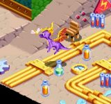 Spyro Attack of the Rhynocs полные игры