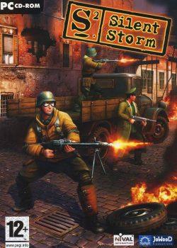 Скачать игру Silent Storm через торрент на pc
